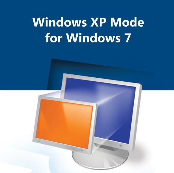 как запустить Windows Xp Mode - фото 7