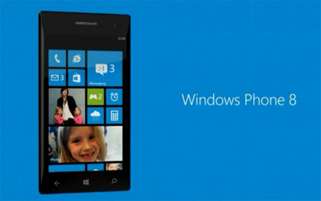 Microsoft Windows Phone 8 - краткий обзор технологий и возможностей