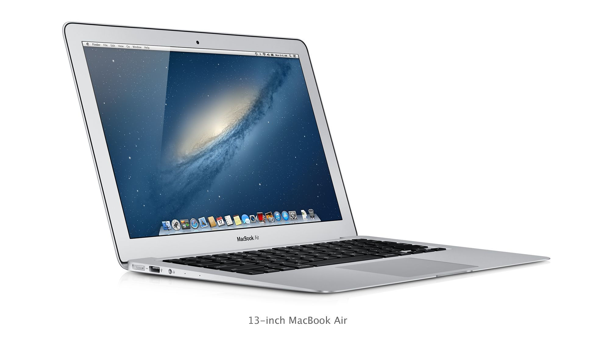 "Обзор Apple MacBook Air 13"" 2012 года"